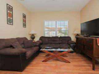 2 Bedroom 2 Bath Condo 1.5 miles from Disney. 2739OD - Orlando vacation rentals