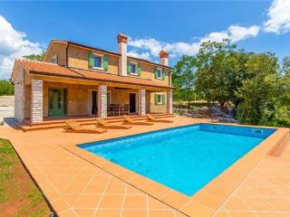 3 bedroom Villa in Sumber, Istria, Croatia : ref 2233789 - Sumber vacation rentals