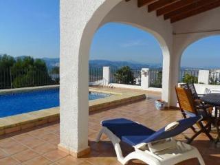 Los Pinos ~ RA22126 - Pego vacation rentals