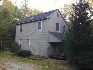 Comfortable Vacation Home # 603 - Image 1 - Wilmington - rentals
