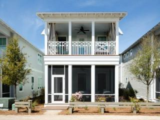 Gorgeous 4 bedroom Seagrove Beach Cottage with Internet Access - Seagrove Beach vacation rentals