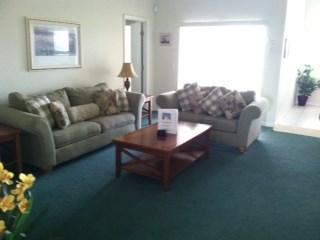 Living Room - H4P610HD Orlando 4 BR Pool Home H4P610HD - Orlando - rentals