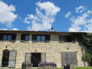 Bright 3 bedroom Villa in Rocca Sinibalda with Internet Access - Rocca Sinibalda vacation rentals