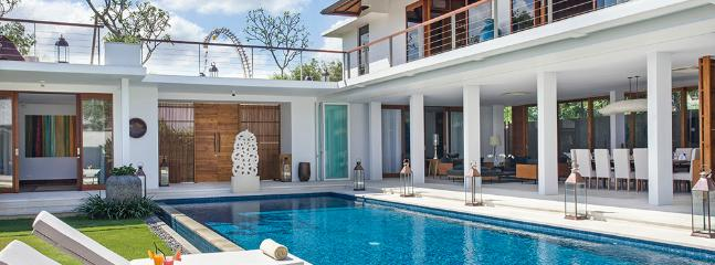 Cendrawasih - overview - Villa Cendrawasih - an elite haven - Seminyak - rentals