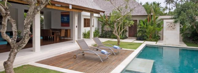 Nakula - villa overview - Villa Nakula - an elite haven - Canggu - rentals