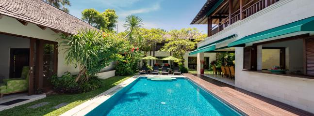 Villa Shinta Dewi - villa overview - Villa Shinta Dewi - an elite haven - Seminyak - rentals