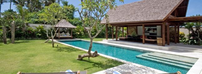 Yudhistira - villa overview - Villa Yudhistira - an elite haven - Canggu - rentals
