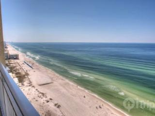 Spacious 1 Bedroom with Amazing View at Emerald Beach Resort - Panama City Beach vacation rentals