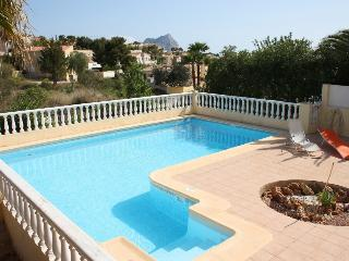 Piedad - Calpe vacation rentals