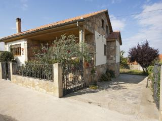 CR100Salamanca - Casa Salva - Province of Salamanca vacation rentals