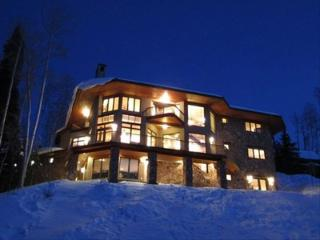 Larkspur Luxury (5 bedrooms, 5.5 bathrooms) - Telluride vacation rentals