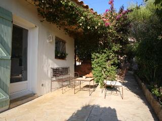 3 bedroom House with Private Outdoor Pool in Porto-Vecchio - Porto-Vecchio vacation rentals