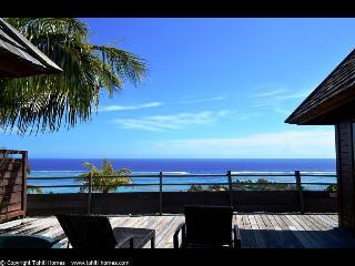 Villa Aremiti - Moorea - Hauru vacation rentals