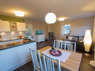 Vacation Apartment in Grünhain-Beierfeld - 775 sqft, new, modern, country (# 5097) - Fürstenberg vacation rentals