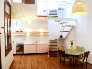 Retro-Style 1 Bedroom Apartment in Palermo Hollywood - Buenos Aires vacation rentals