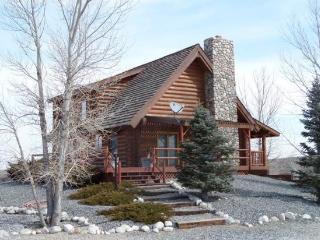 Yellowstone River Cabin - Wyoming vacation rentals