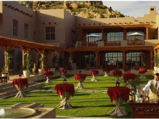 Discounted rates at The Four Seasons at Troon North! - Carefree vacation rentals