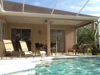 Beautiful 5 bedroom House in Haines City - Haines City vacation rentals