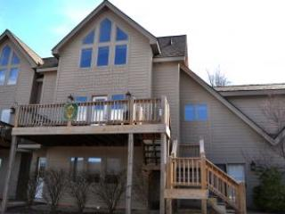 Sunrise Ridge - Western Maryland - Deep Creek Lake vacation rentals