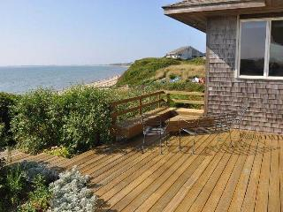 BEAUTIFUL WATERFRONT IN TRURO! - Truro vacation rentals