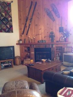 Beautiful 4 Bed Condo at Loon Mtn New Hampshire - Lincoln vacation rentals