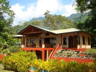 CASA TRANQUILA - Private Home Surrounded by Nature - Ojochal vacation rentals