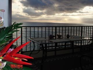 Panoramic Oceanfront In Kahana/Lahaina - Lahaina vacation rentals