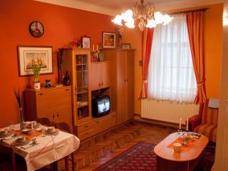 Apartment Kala - Zagreb vacation rentals