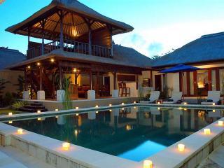 THE HALCYON VILLAS - Jimbaran vacation rentals