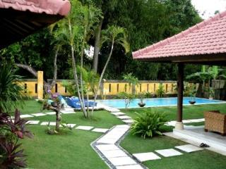 Great Family Villa With HUGE Swimming Pool & Wifi! - Canggu vacation rentals