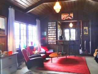 Los Angeles - Hollywood Hills: Private Comfort - Los Angeles vacation rentals