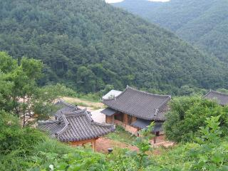 Korean traditional house, 'Soyoyu' - Kyongju vacation rentals