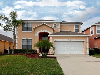 Luxury 7 Bedroom Forest View with a Private Pool and WiFi, only 8 Miles to Disney - Kissimmee vacation rentals