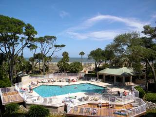 Gorgeous View From This 3BR/3BA Oceanfront - Hilton Head vacation rentals