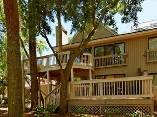 2BR/2BA Villa is the Perfect Place to Relax and Unwind During Your Vacation - Hilton Head vacation rentals