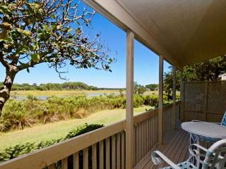 Stunning 3BR/3.5BA Townhome with Incredible Salt Marsh Views - Hilton Head vacation rentals