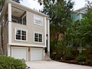 Wonderful 4BR/4BA Home in Newest Area of HHI Surrounded by Colorful Homes - Hilton Head vacation rentals