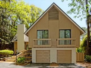 Lovely 4BR/4.5BA Sea Pines Home Continually Updated - Hilton Head vacation rentals