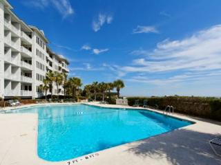A Luxurious 3BR/3BA with the Ocean and Ivory Sand Beach just Steps Away - Hilton Head vacation rentals