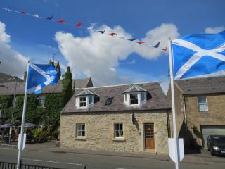 Little Bethel Stone Holiday Cottage in Scottish Borders - Coldstream vacation rentals
