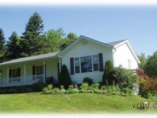 Country Garden starts at $680/wk, central NS - Mount Uniacke vacation rentals