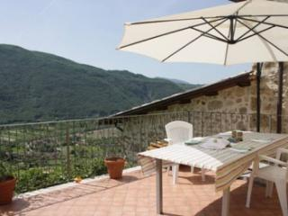 Escape To This 15th Century Italian Hilltown Home! - L'Aquila vacation rentals