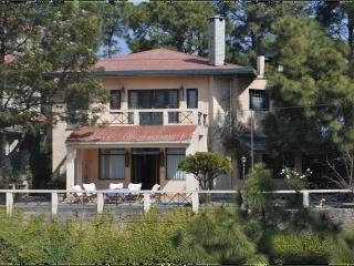 Wind Chimes, 3 Bedroom Hill Villa,  Kasauli Hills - Shimla vacation rentals