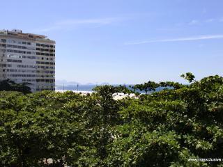 Rio026 - Apartment in Copacabana - Copacabana vacation rentals