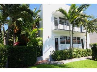Apartment for Honeymooners, near ocean, modern - Miami Beach vacation rentals