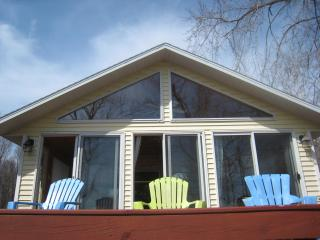 Van Auken Lake Cottage - Southwest Michigan vacation rentals