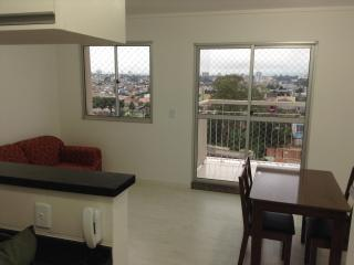 Beautiful Apartment in Curitiba City - State of Parana vacation rentals