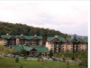 Affordable Luxury - Wyndham Smoky Mountains Resort - Sevierville vacation rentals