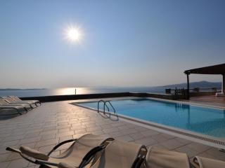 5 Bedroom villa - Il Faro - Ornos vacation rentals