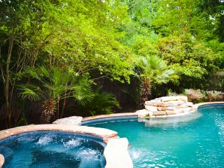 Tropical Oasis w/ Resort-Style Pool & Hot Tub - Schertz vacation rentals